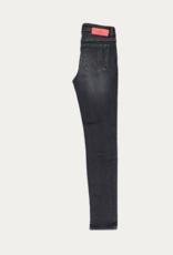 Won Hundred Patti jeans universe black