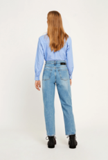 Won Hundred Pearl jeans Distressed blue