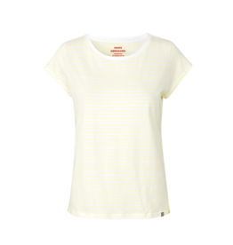 Mads Norgaard Mads SS yellow stripe