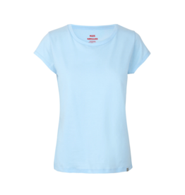 Mads Norgaard Teasy SS basic blue