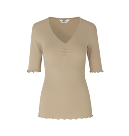 Mads Norgaard Tusina SS beige