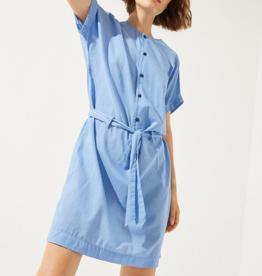 Cus Eulima dress blue