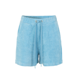Mads Norgaard Palthy Shorts Blue