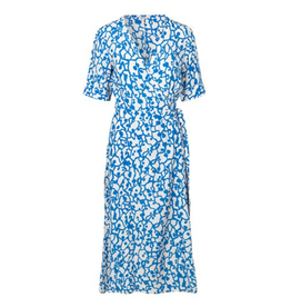 MbyM Shubie dress white/blue