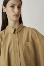 Just Female Moria Shirt brown