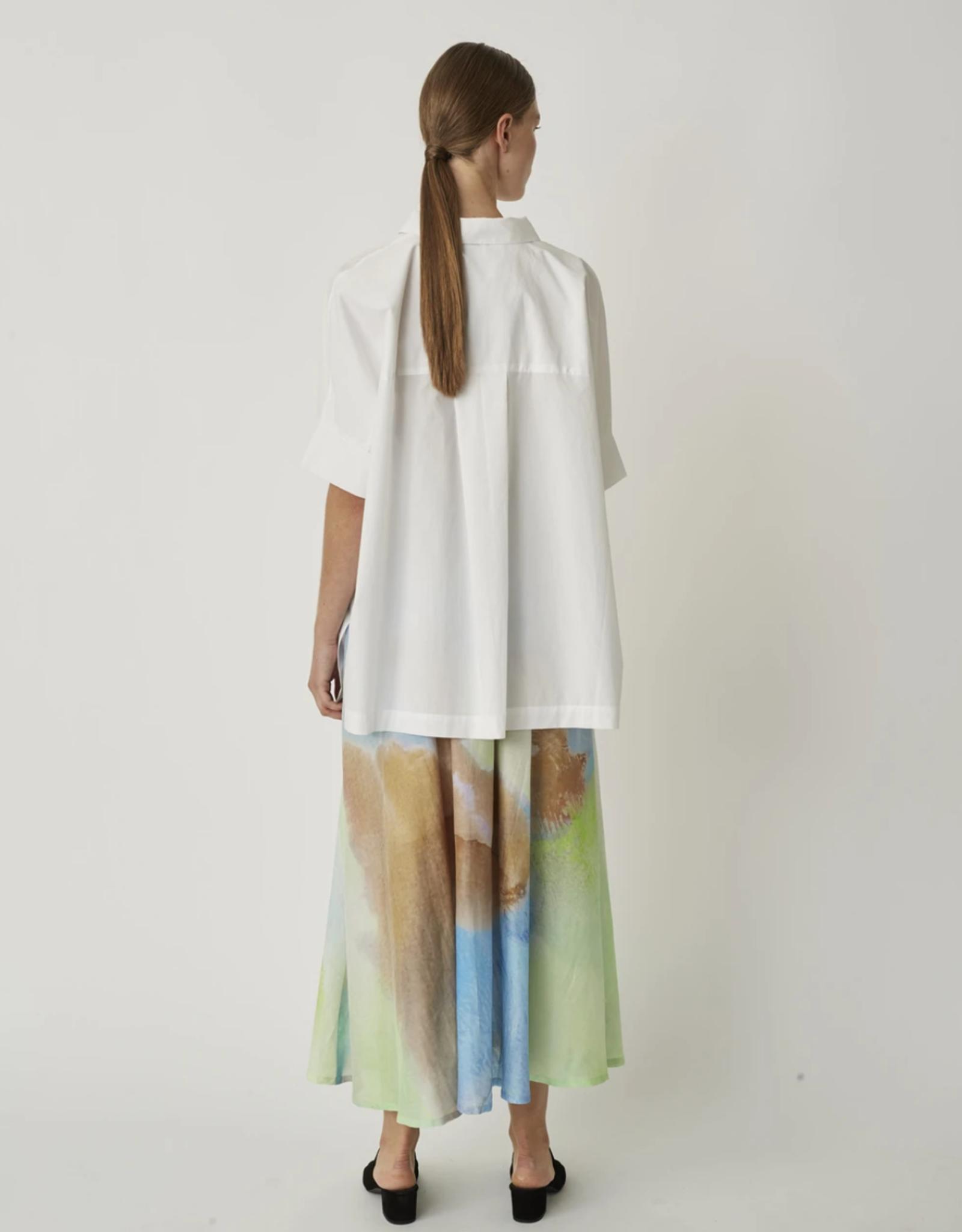 Just Female Moria Shirt white