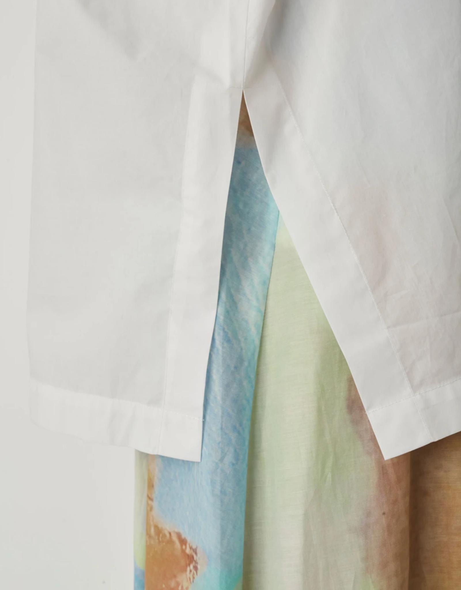 Moria Shirt white