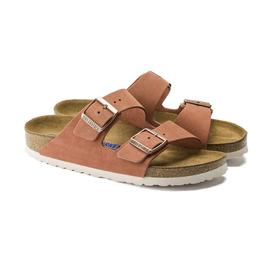 Birkenstock Arizona sandal orange
