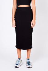 Dr Denim Tabitha Skirt Black