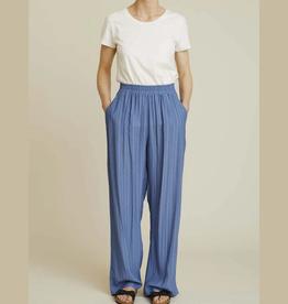 Basic apparel Elly pants blue