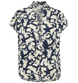 Soaked in Luxury Rafina Top floral