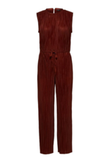 Selected Femme Kimi jumpsuit red