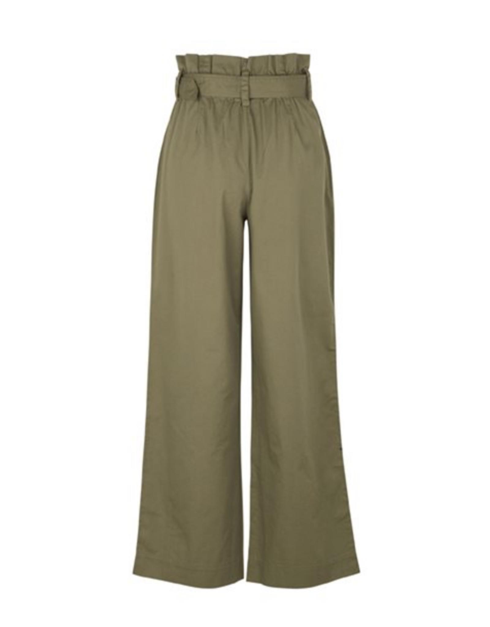 Tasha Pants green