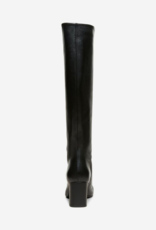 Selected Femme Zoey High Boot Black