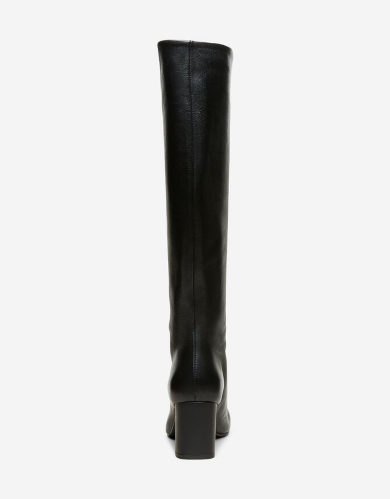 Zoey High Boot Black