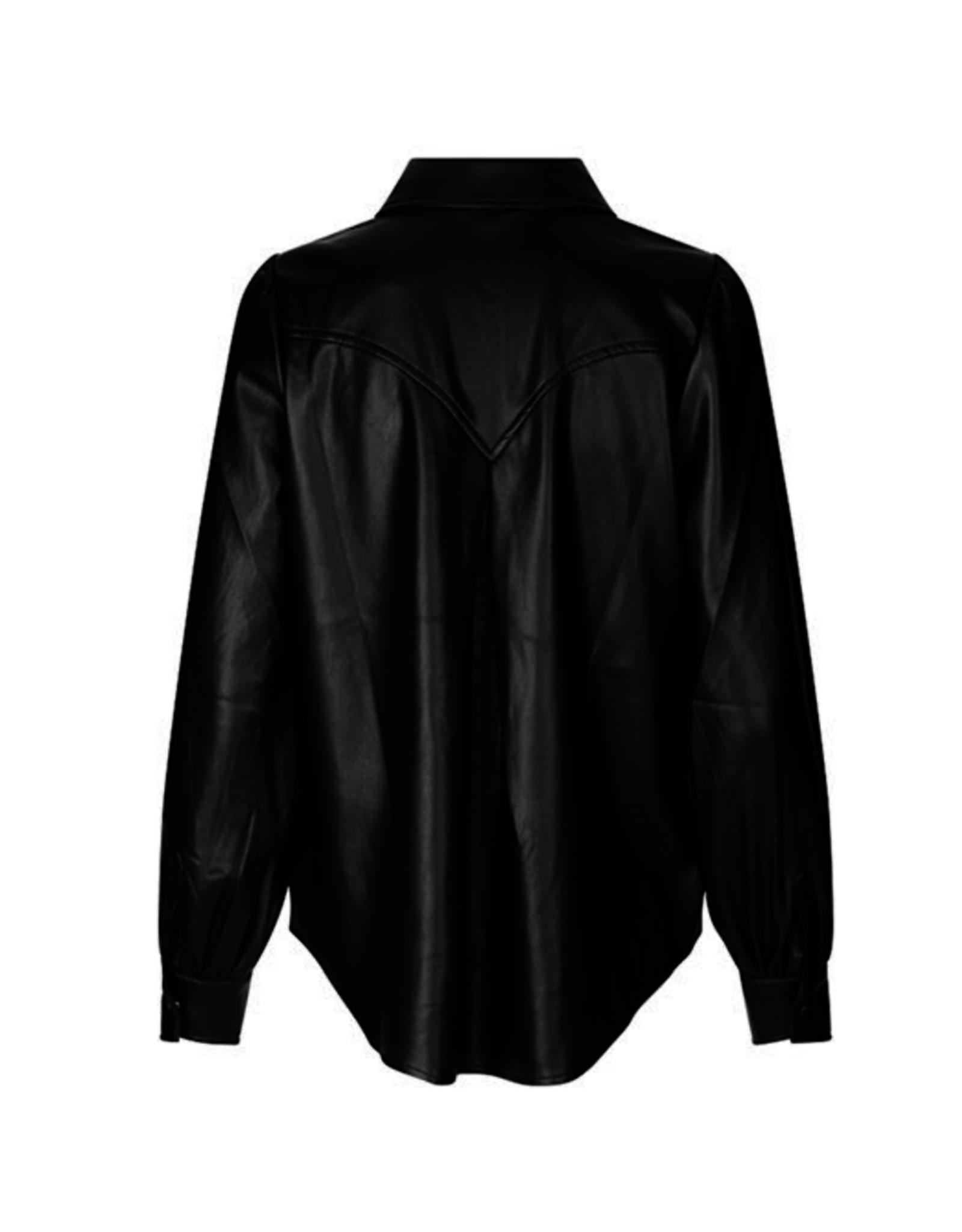 Daimi blouse black