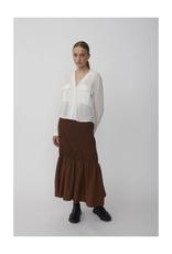 Lucille skirt Brown