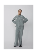 Just Female Buffy trousers green