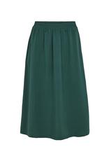 Basic apparel Sanne Skirt Green