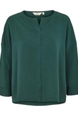 Basic apparel Sanne LS Green