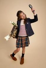 Jupe Checkered Skirt