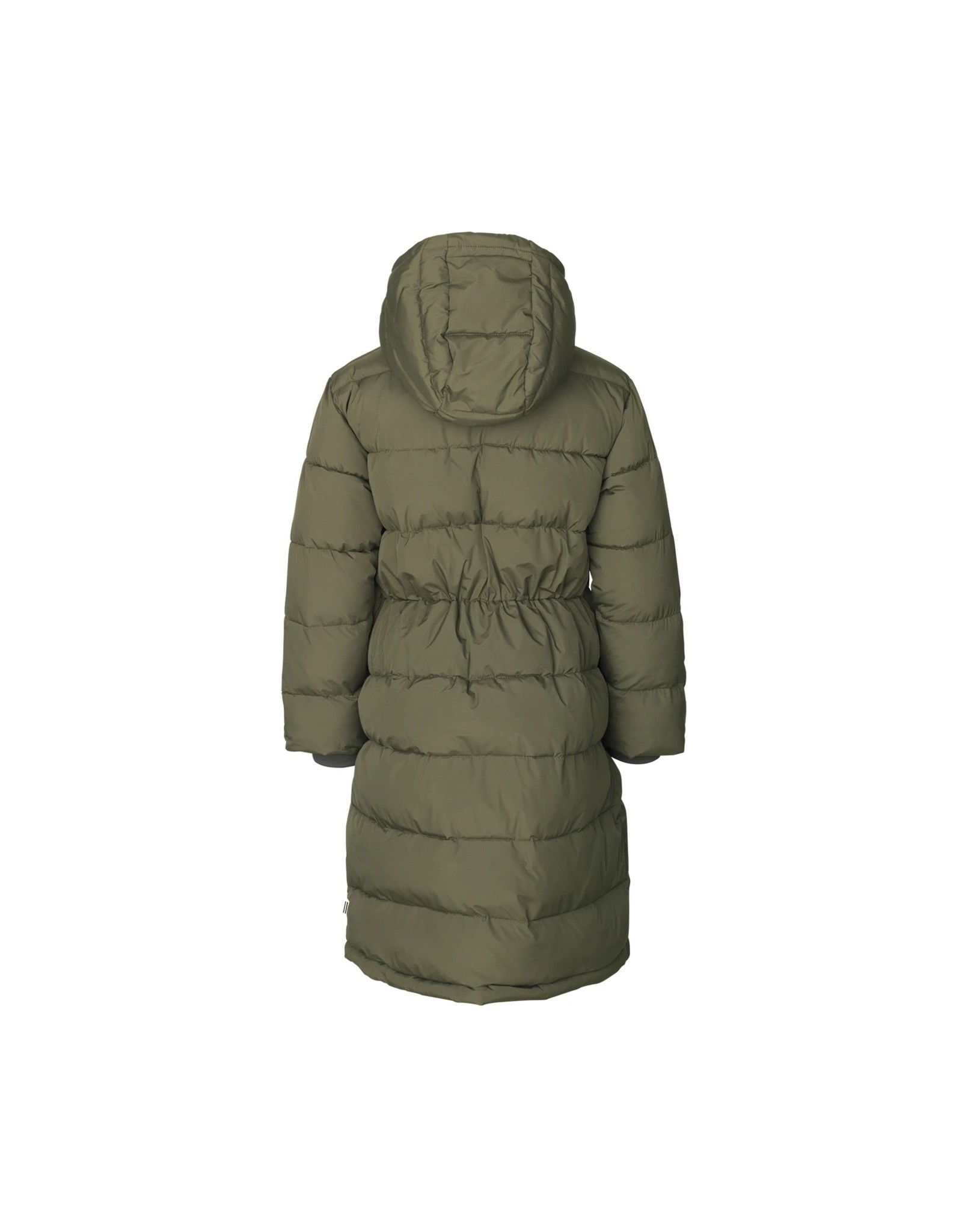 Mads Norgaard Jolina Coat Green