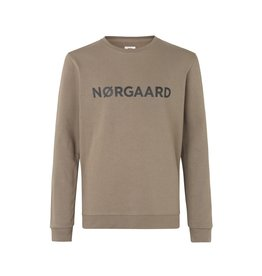 Mads Norgaard Solomino Sweater Morel