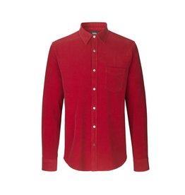 Mads Norgaard Svantini Blouse Red