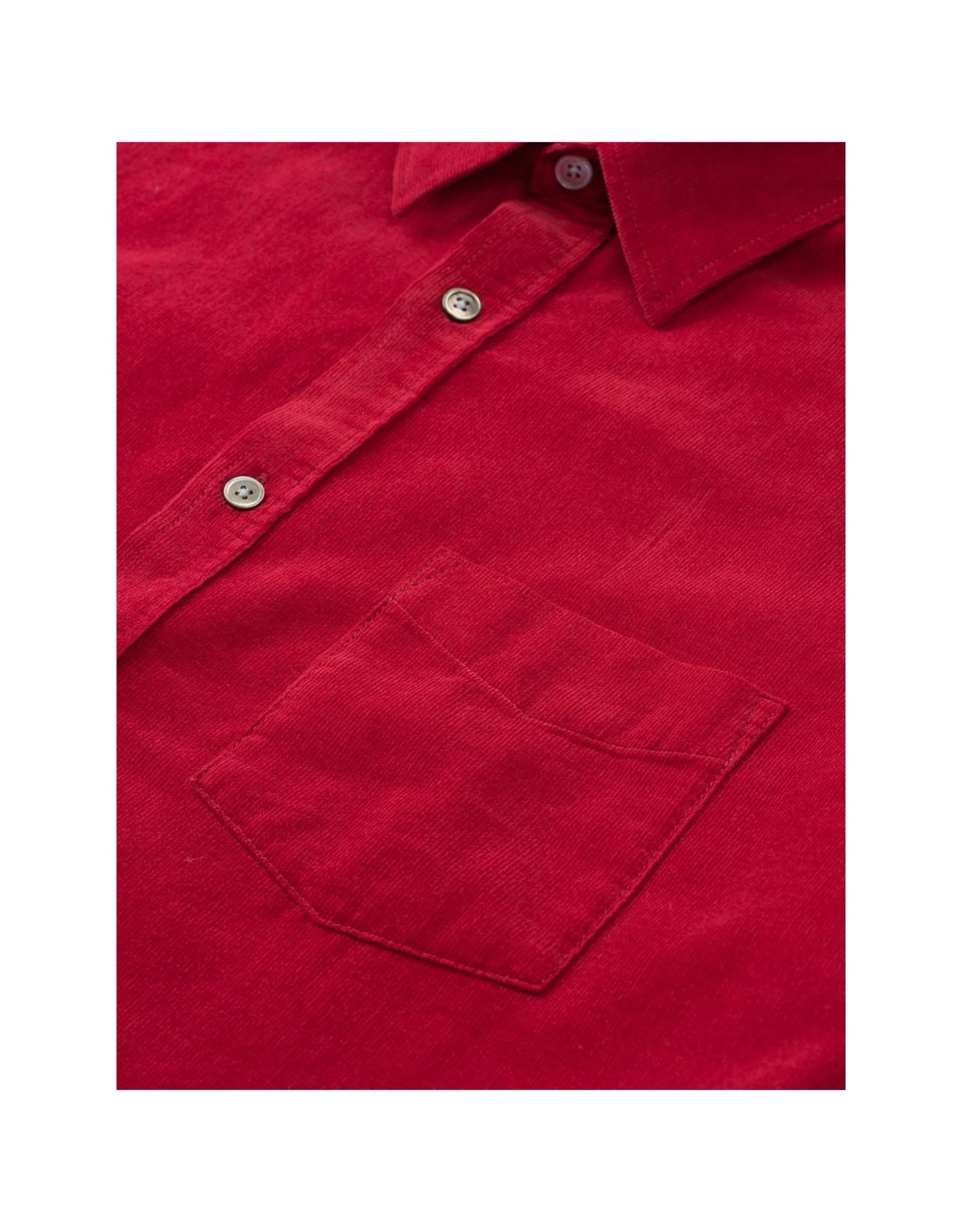 Svantini Blouse Red