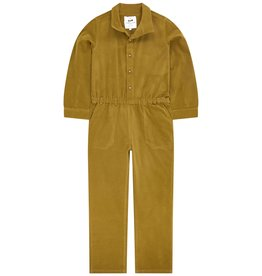 Combinaison Jumpsuit Brown