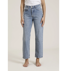 Won Hundred WON HUNDRED PEARL JEANS - DISTRESSED BLUE