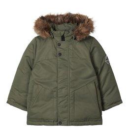 Marinus Jacket Green