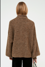 Won Hundred Blakely Knit Brown