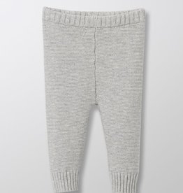Gris Legging Grey