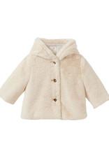 Manteau Coat White