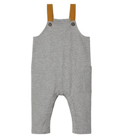 Leander Overall Grey