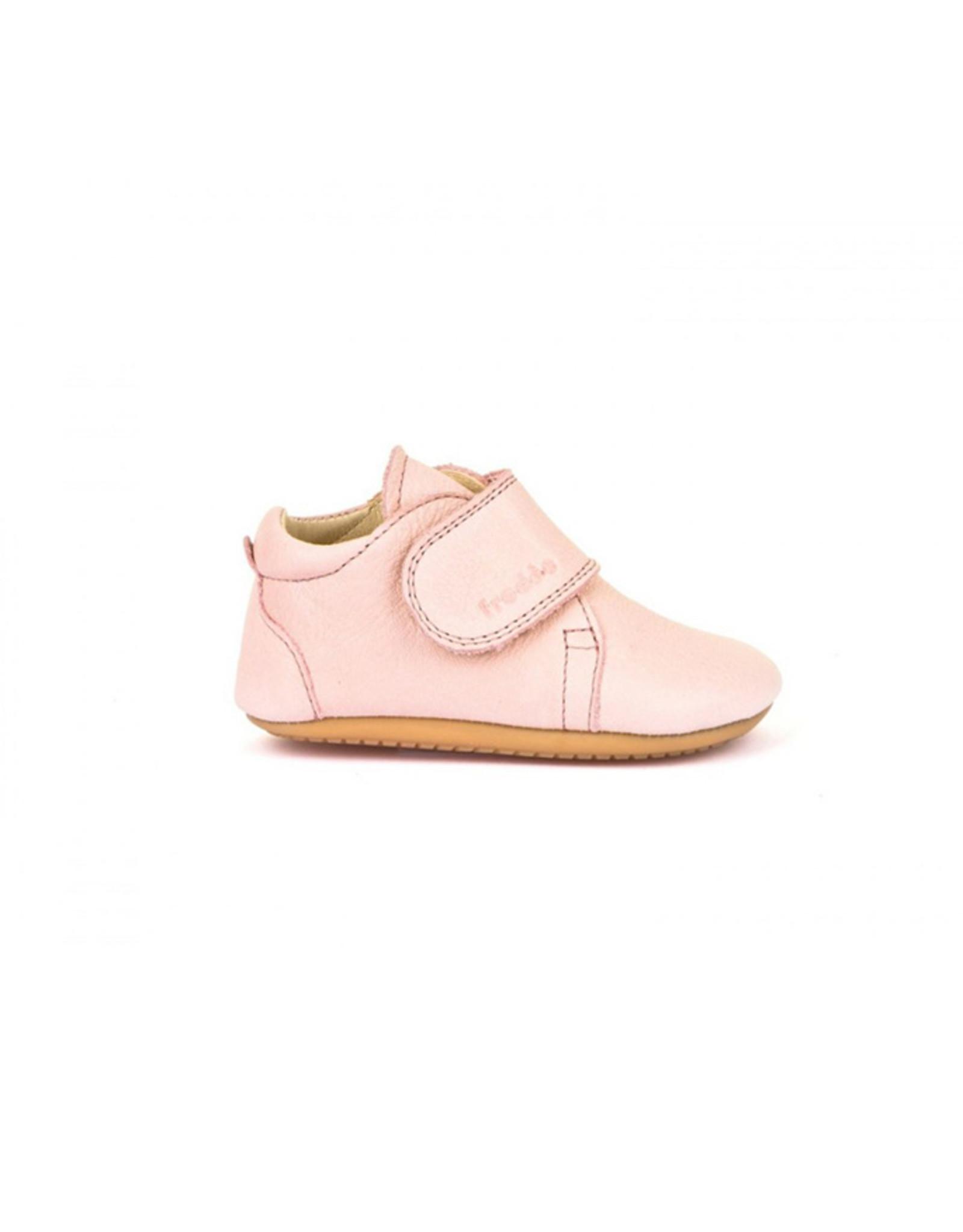 Prewalker shoes pink