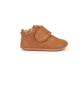 Froddo Prewalker shoes cognac