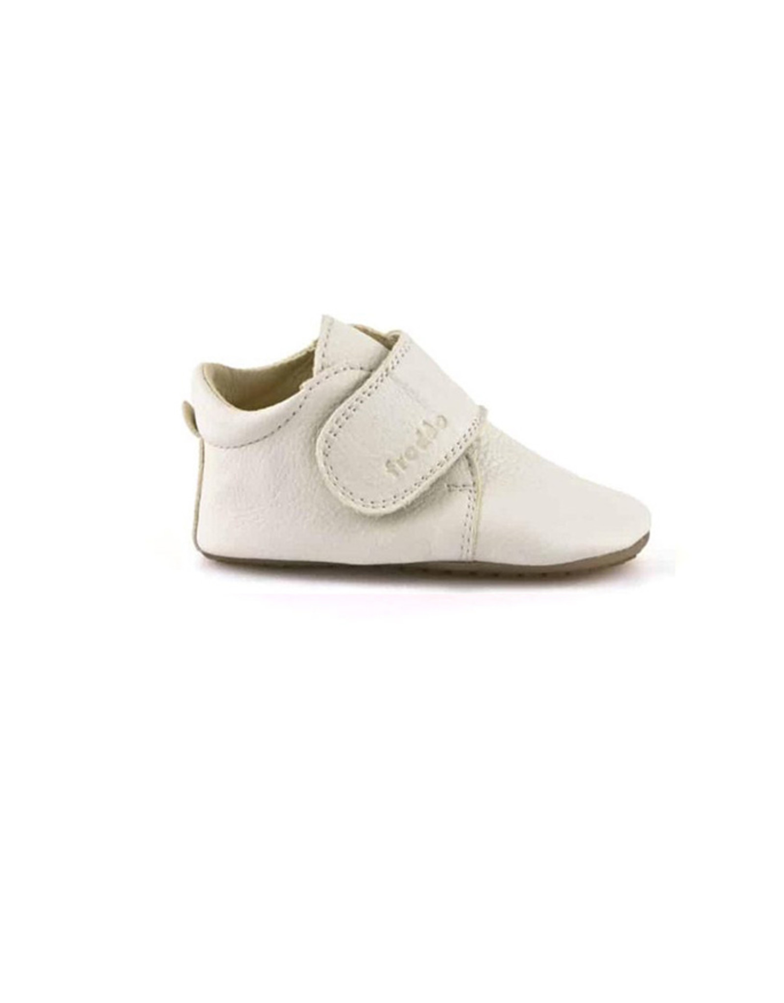 Froddo Prewalker Shoes White