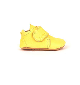 Froddo Prewalker Shoes Yellow