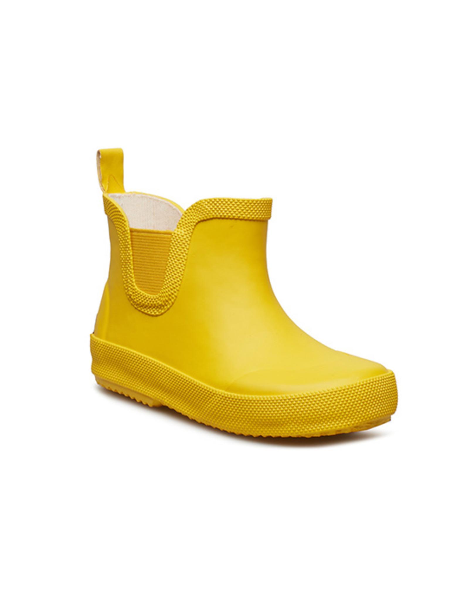 Wellies Short yellow