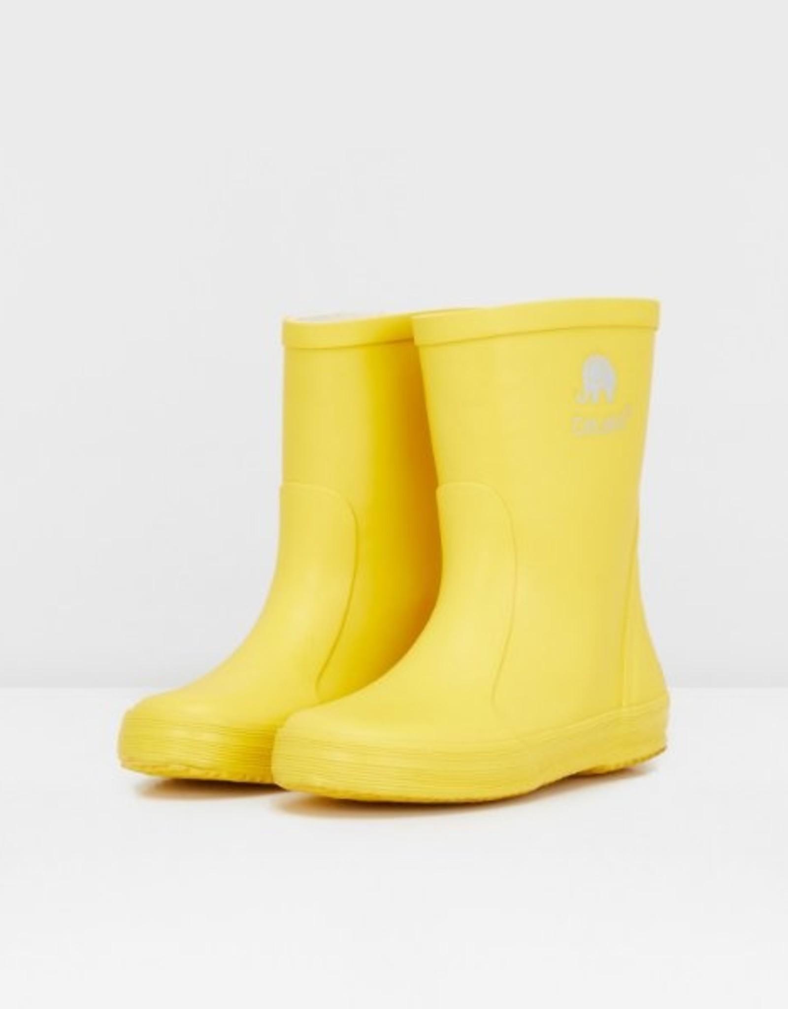Wellies  yellow