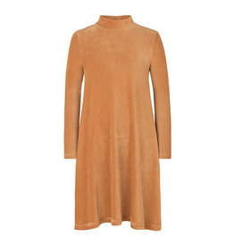 Mads Norgaard Dacina Dress Camel