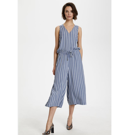 Soaked in Luxury Kalilithea jumpsuit stripe