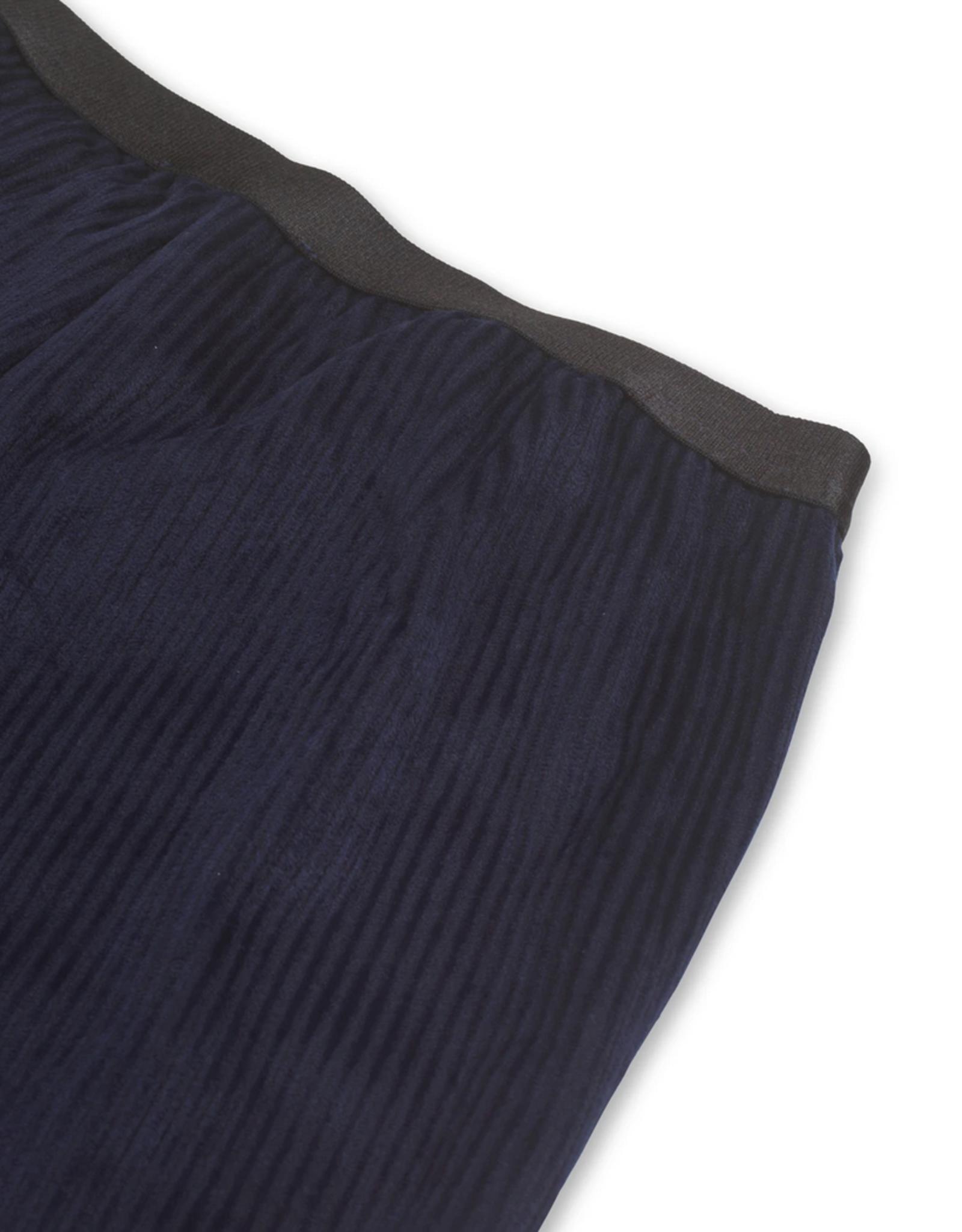 Pirla Pants Blue Corduroy