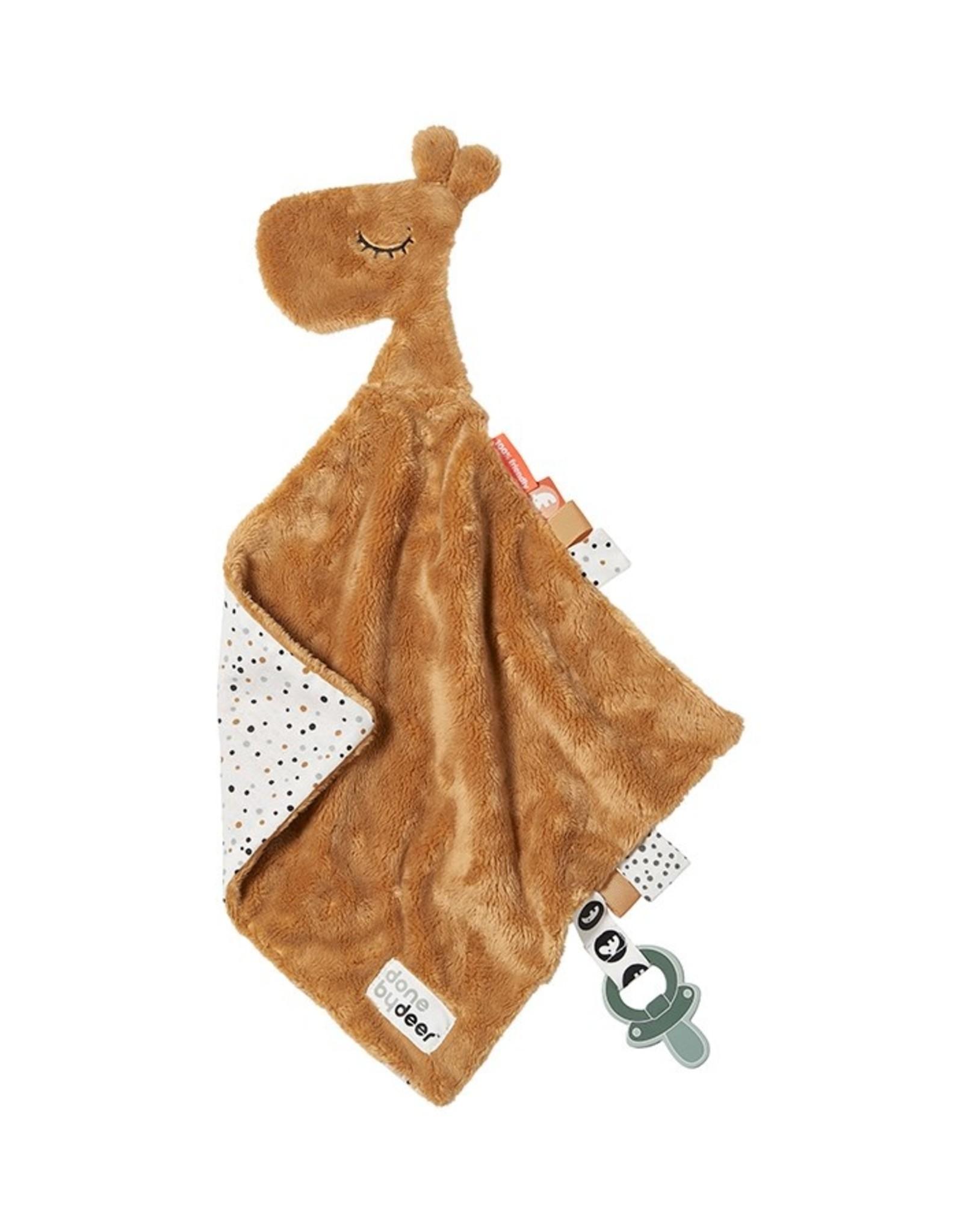 Comfort Blanket brown