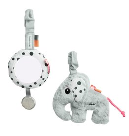 To go Activity Set gray