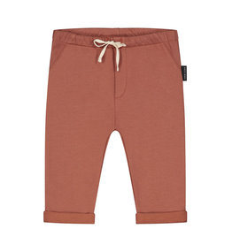 Daily Brat Mini coby pants mahogany