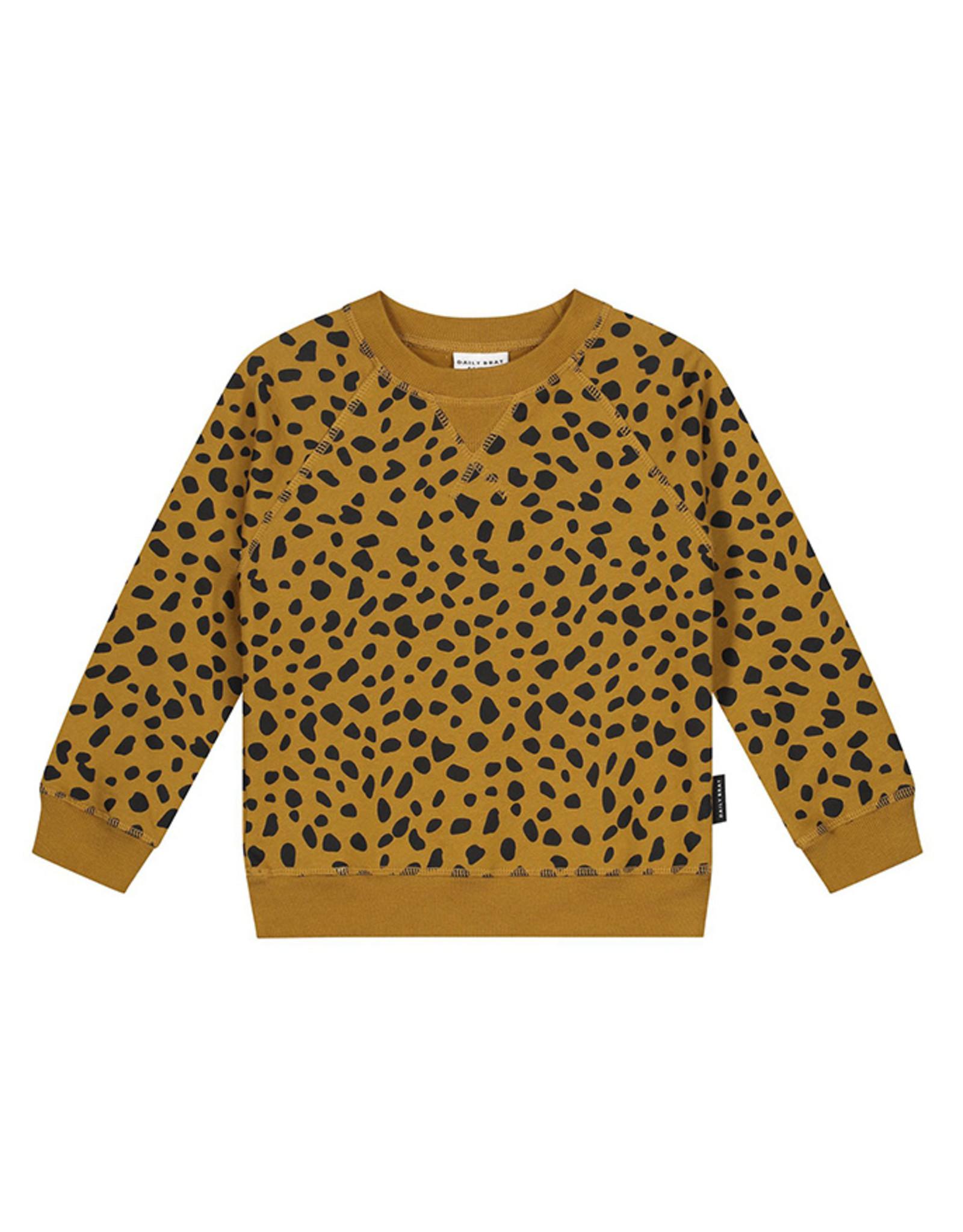 Mia  sweater sandstone