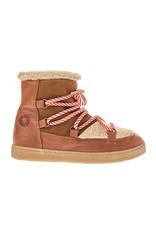 LMDI Collection Skimo Boots Cuero Leather
